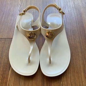 Michael Kors Sandals. Women's size 6